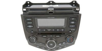 Honda radios, sterling wheels, lights, starter motors & much more.