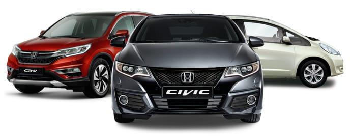 car_trio